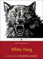 Couverture Croc-Blanc / Croc Blanc Editions Puffin Books (Classics) 2008