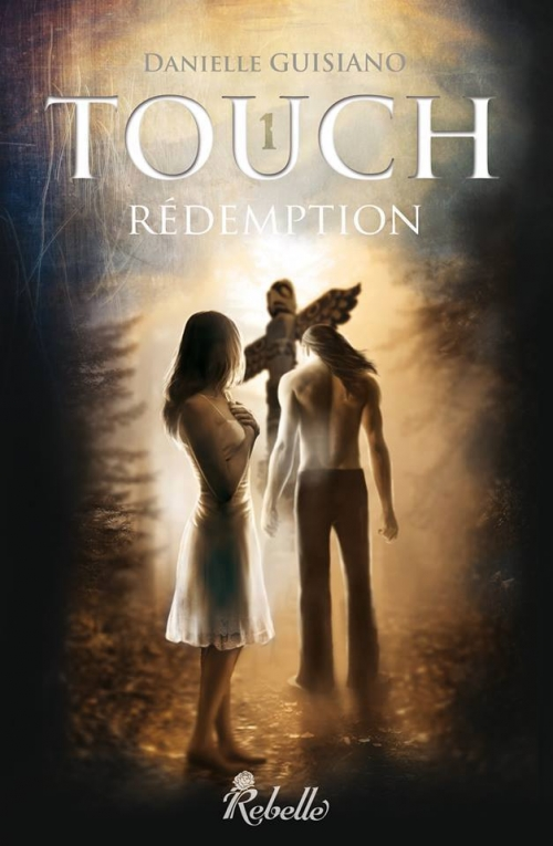 Couverture Touch, tome 1 : Rédemption