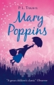 Couverture Mary Poppins Editions HarperCollins (US) (Children's books) 2008