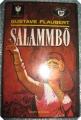Couverture Salammbô (roman) Editions Marabout (Bibliothèque Marabout) 1954