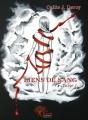 Couverture Liens de sang, tome 1 Editions Edilivre (Classique) 2013