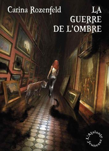 Couverture Doregon, tome 2 : La Guerre de l'ombre