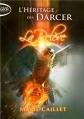 Couverture L'héritage des Darcer, tome 3 : La relève Editions Michel Lafon (Poche) 2014