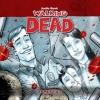 Couverture Walking Dead, tomes 01 et 02 : Passé décomposé suivi de Cette vie derrière nous Editions Sound Tropez Studios 2014