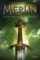 Couverture Merlin, cycle 1, tome 2 : Les sept pouvoirs de l'enchanteur Editions Nathan 2013