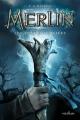 Couverture Merlin, cycle 1, tome 1 : Les années oubliées / Les années perdues Editions Nathan 2013