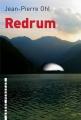 Couverture Redrum Editions L'arbre vengeur 2012