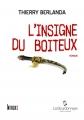 Couverture L'insigne du Boiteux Editions La Bourdonnaye 2014