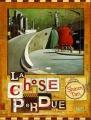 Couverture La Chose perdue Editions Gallimard  (Jeunesse) 2012