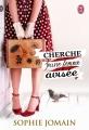 Couverture Cherche jeune femme avisée Editions J'ai lu 2014