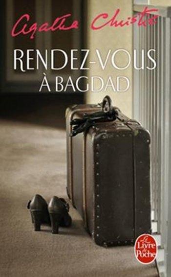 Couverture Rendez-vous à Bagdad