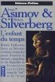 Couverture L'enfant du temps Editions Pocket (Science-fiction) 1995