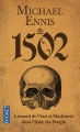 Couverture 1502 Editions Pocket 2014