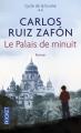 Couverture Le Palais de minuit Editions Pocket 2014