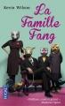 Couverture La famille Fang Editions Pocket 2014