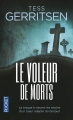 Couverture Le voleur de morts Editions Pocket (Thriller) 2014