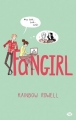 Couverture Fangirl Editions Milady 2014