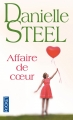 Couverture Affaire de coeur Editions Pocket 2012