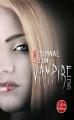 Couverture Journal d'un vampire, tome 02 : Les ténèbres Editions Le Livre de Poche 2014