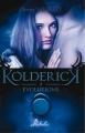 Couverture Kolderick, tome 2 : Evolutions Editions Rebelle (Lune de sang) 2014