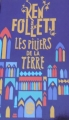 Couverture Les Piliers de la Terre Editions Le Livre de Poche 2011