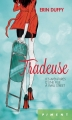 Couverture Tradeuse : Les aventures d'une fille à Wall Street Editions France Loisirs (Piment) 2013