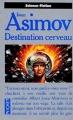 Couverture Destination cerveau Editions Pocket (Science-fiction) 1990