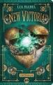 Couverture New Victoria, intégrale Editions Bragelonne (Fantasy) 2014