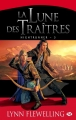 Couverture Nightrunner, tome 3 : La Lune des Traîtres Editions Milady (Imaginaire) 2014