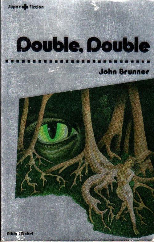 Couverture Double, double