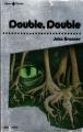 Couverture Double, double Editions Albin Michel (Super + fiction) 1981