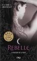 Couverture La Maison de la nuit, tome 04 : Rebelle Editions Pocket (Jeunesse - Best seller) 2014
