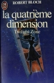 Couverture La quatrième dimension Editions J'ai Lu 1983