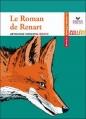 Couverture Le roman de Renart / Roman de Renart Editions Hatier (Classiques & cie - Collège) 2010