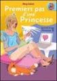 Couverture Journal d'une princesse / Journal de Mia : Princesse malgré elle, tome 02 : Premiers pas d'une princesse / Premiers pas Editions France Loisirs (IgWan) 2003