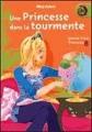 Couverture Journal d'une princesse / Journal de Mia : Princesse malgré elle, tome 08 : Une princesse dans la tourmente / De l'orage dans l'air Editions France Loisirs (IgWan) 2007