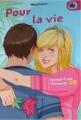 Couverture Journal d'une princesse / Journal de Mia : Princesse malgré elle, tome 10 : Pour la vie Editions France Loisirs (IgWan) 2009