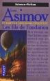 Couverture Les Fils de Fondation Editions Pocket (Science-fiction) 1995