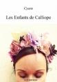 Couverture Les enfants de Calliope Editions Nats 2014