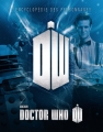 Couverture Doctor Who, l'encyclopédie des personnages Editions Huginn & Muninn 2014