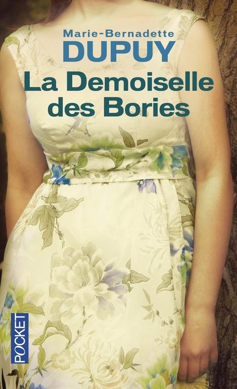 Couverture Bories, tome 2 : La Demoiselle des Bories