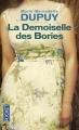 Couverture Bories, tome 2 : La Demoiselle des Bories Editions Pocket 2014