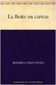 Couverture La boîte en carton Editions Une oeuvre du domaine public 2007