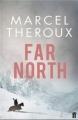 Couverture Au nord du monde Editions Faber & Faber 2010