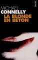Couverture La blonde en béton Editions Points 2004