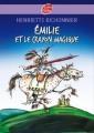 Couverture Émilie et le crayon magique Editions Le Livre de Poche (Jeunesse) 2001