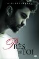 Couverture Loin de tout, tome 2 : Près de toi Editions Milady (Romance) 2014