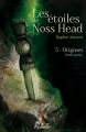 Couverture Les étoiles de Noss Head, tome 5 : Origines, partie 2 Editions Rebelle (Lune de sang) 2014