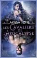 Couverture Les Cavaliers de l'Apocalypse, tome 2 : Famine Editions Bragelonne 2014