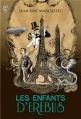 Couverture Les enfants d'Erebus, tome 1 Editions J'ai Lu 2014